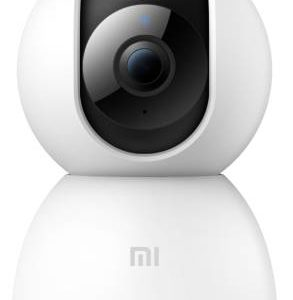 Mi 360° 1080p WiFi Smart Security Camera